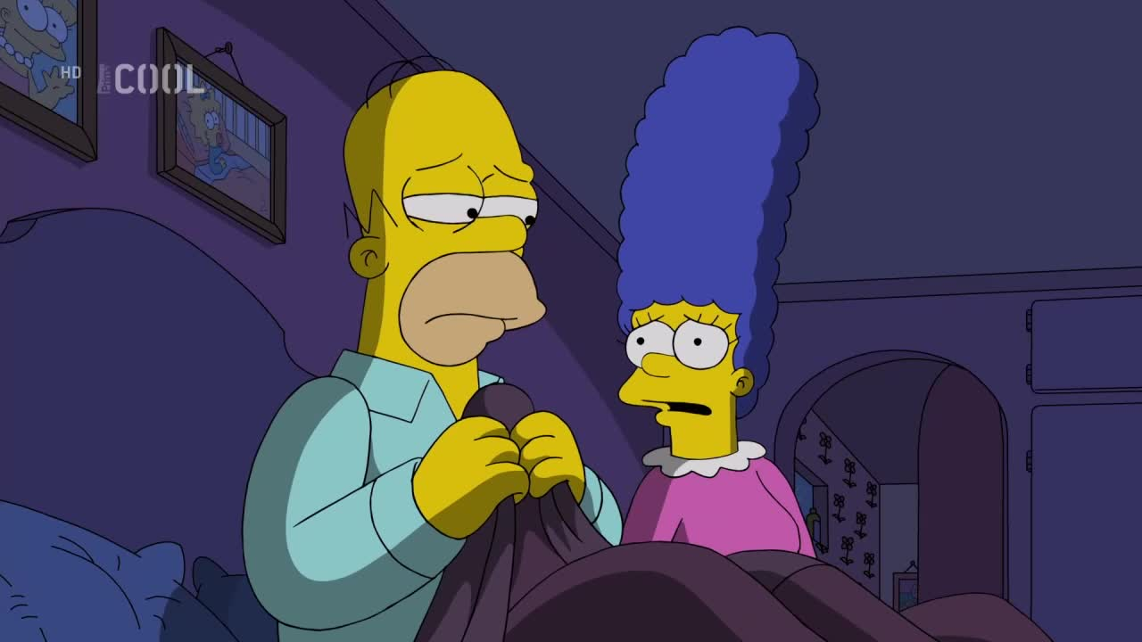 Simpsonovi S31E02 Bud vitez  nebo Homer CZ dabing