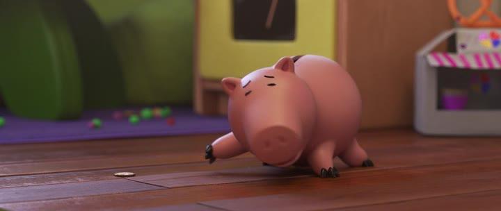 Toy Story 4 CZ