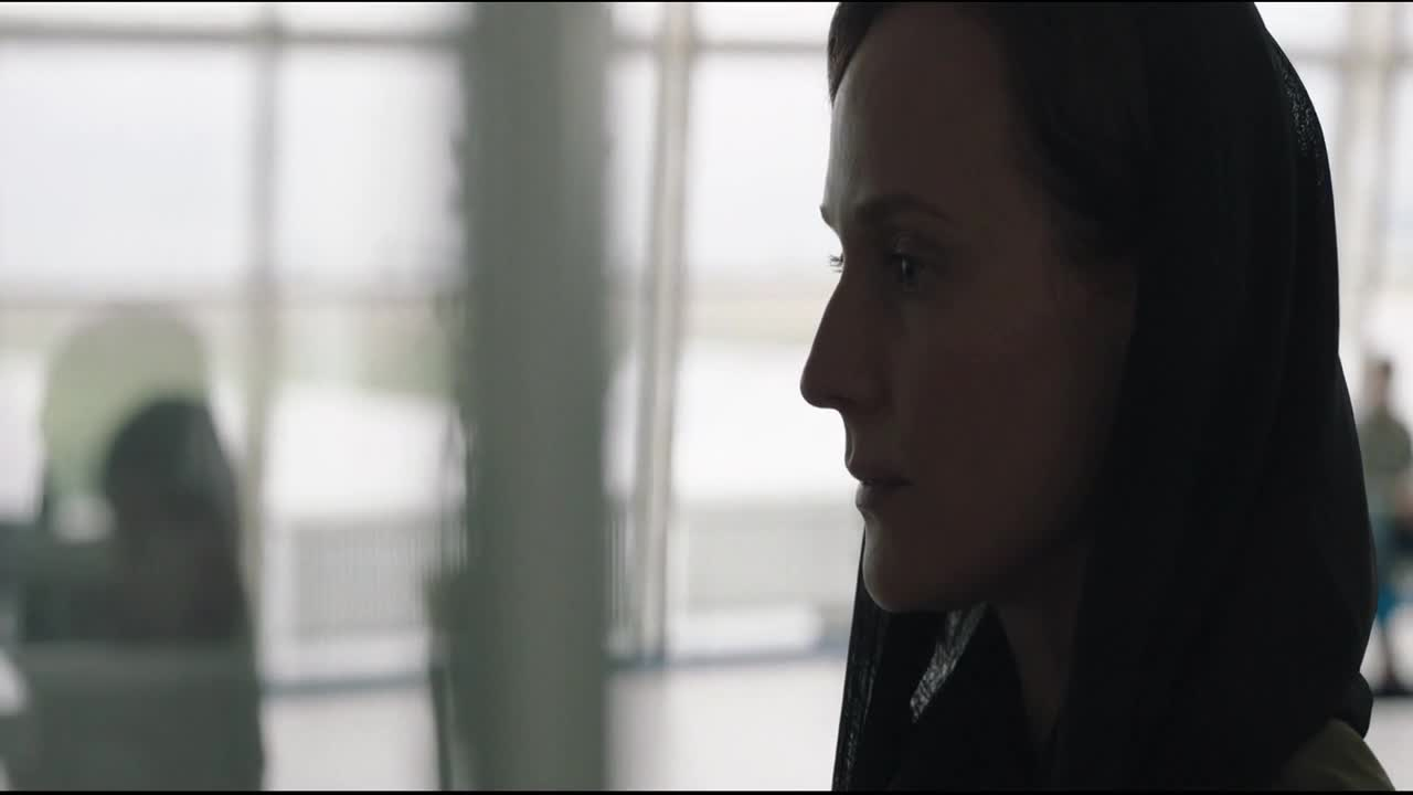 Agentka v utajeni  thriller   2019   cz dabing