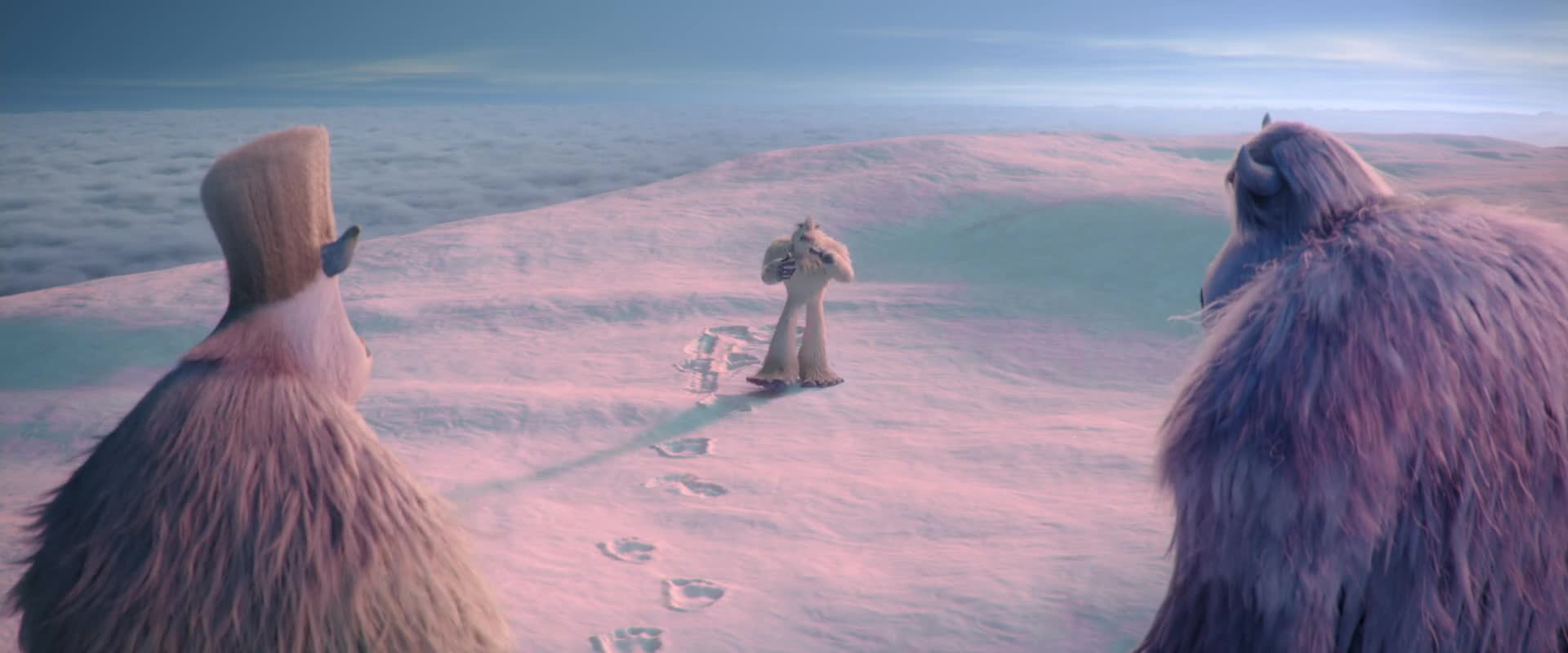 Yeti Ledove dobrodruzstvi    2018 CZ dabing HD 1080p