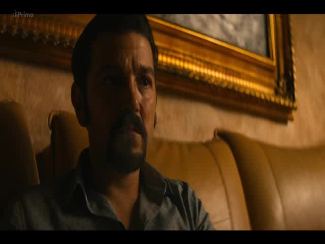 Narcos Mexiko S01E10 Operace Leyenda CZ dabing