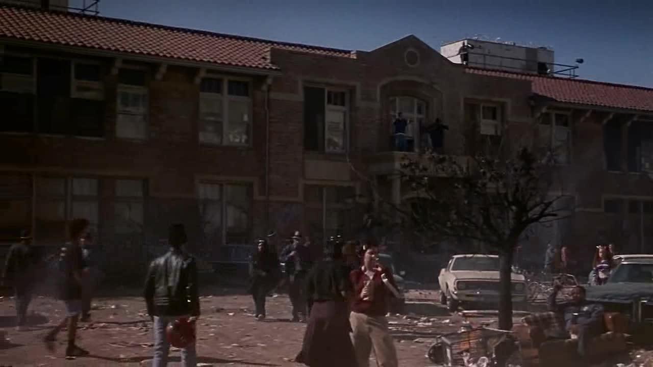 Blazniva skola  1996 DVD CZ