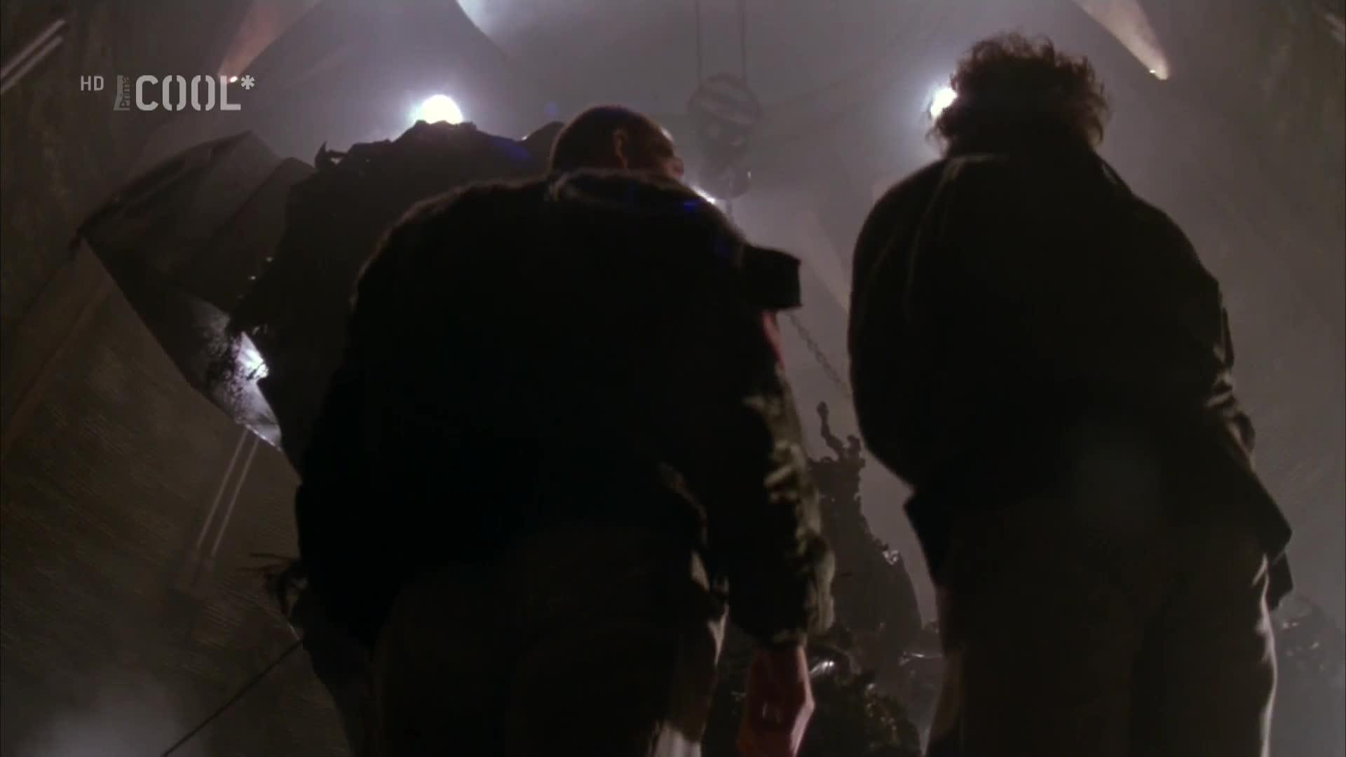 Vetrelec 3    1992  HD cz