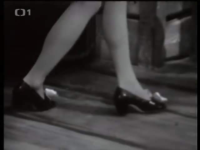 Jak se stal hastrman v Rokytnici sevcem  1970  cb  ceske pohadky pohadky nejen pro deti