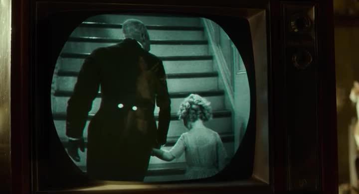 Tvar Vody  2017 fantasy scifi romanticky drama  CZ dabing