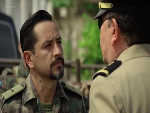 El Chapo S01E07 Do vezeni CZ dabing