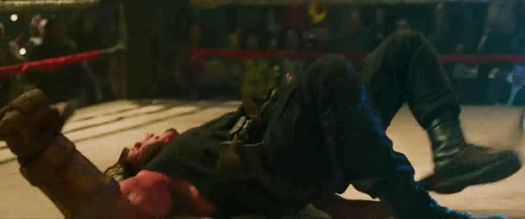 Hellboy  2019  cz dabing