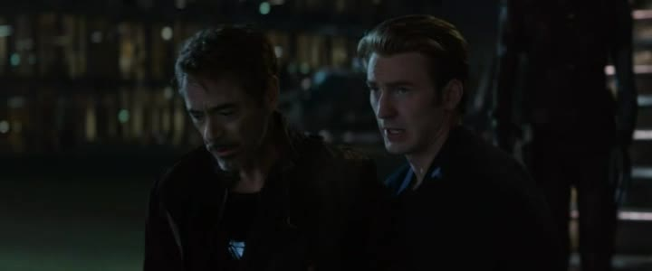 Avengers Endgame 2019 CZ dabing z KINA