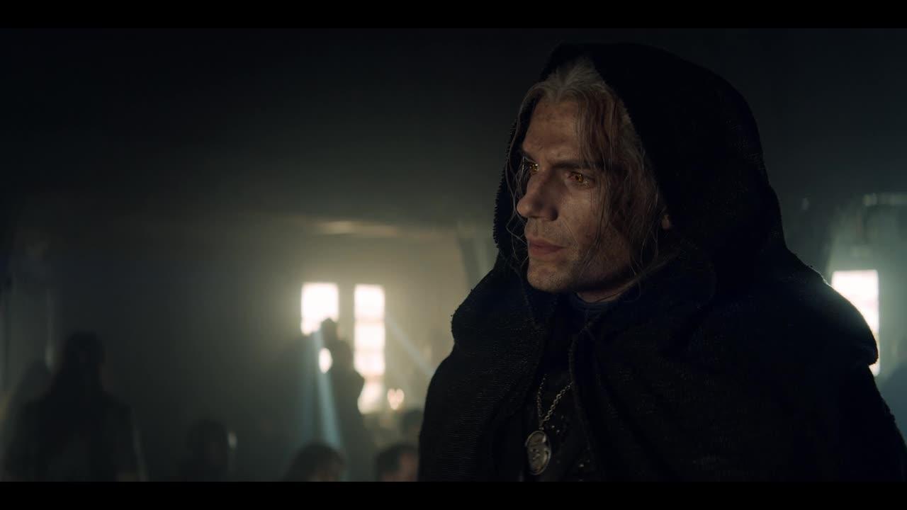 Zaklinac   The Witcher S01E01 CZ dabing Akcni  Dobrodruzny  Drama