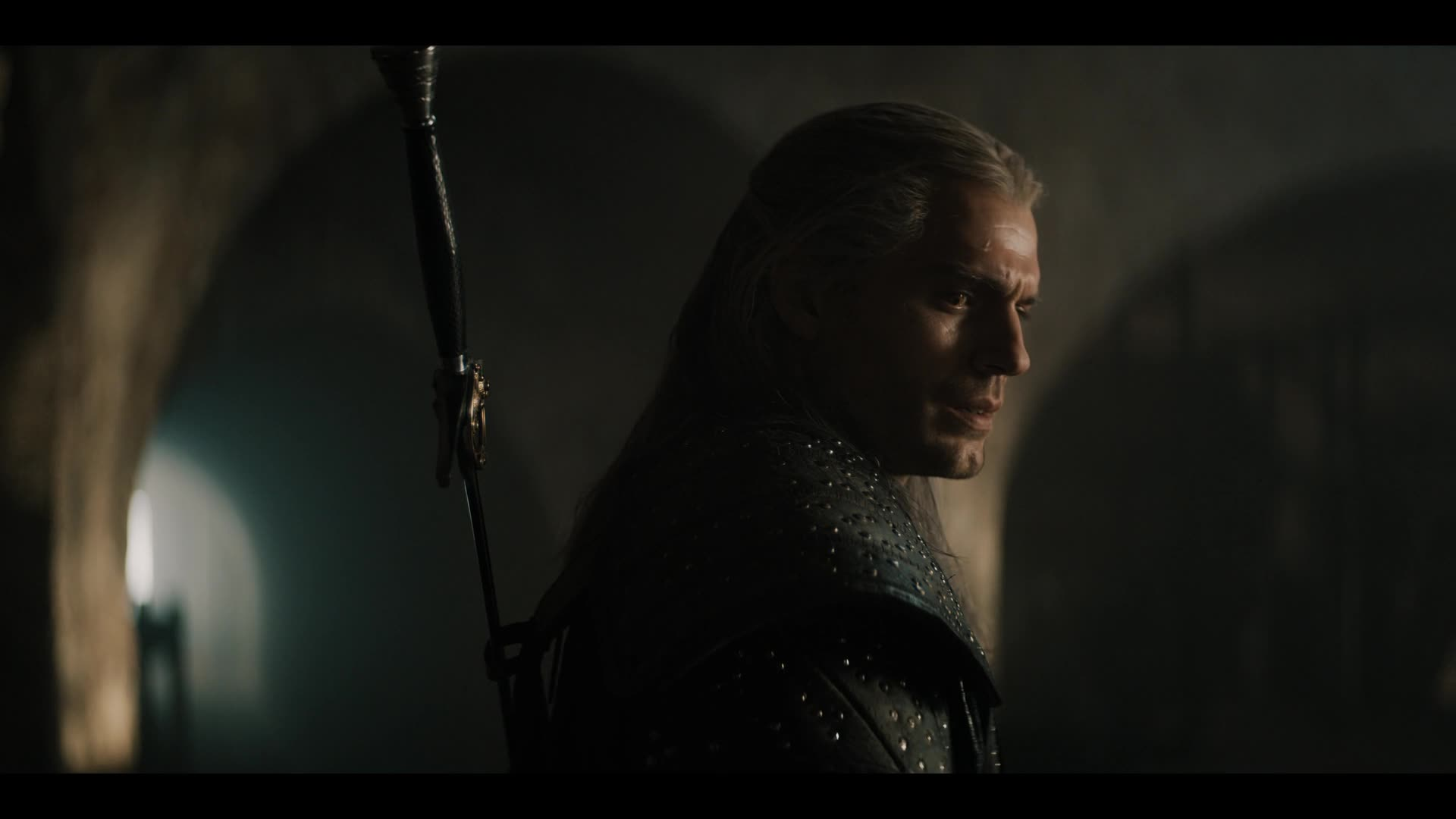 Zaklinac The Witcher 7 dil 2019 1080p Cz dabing