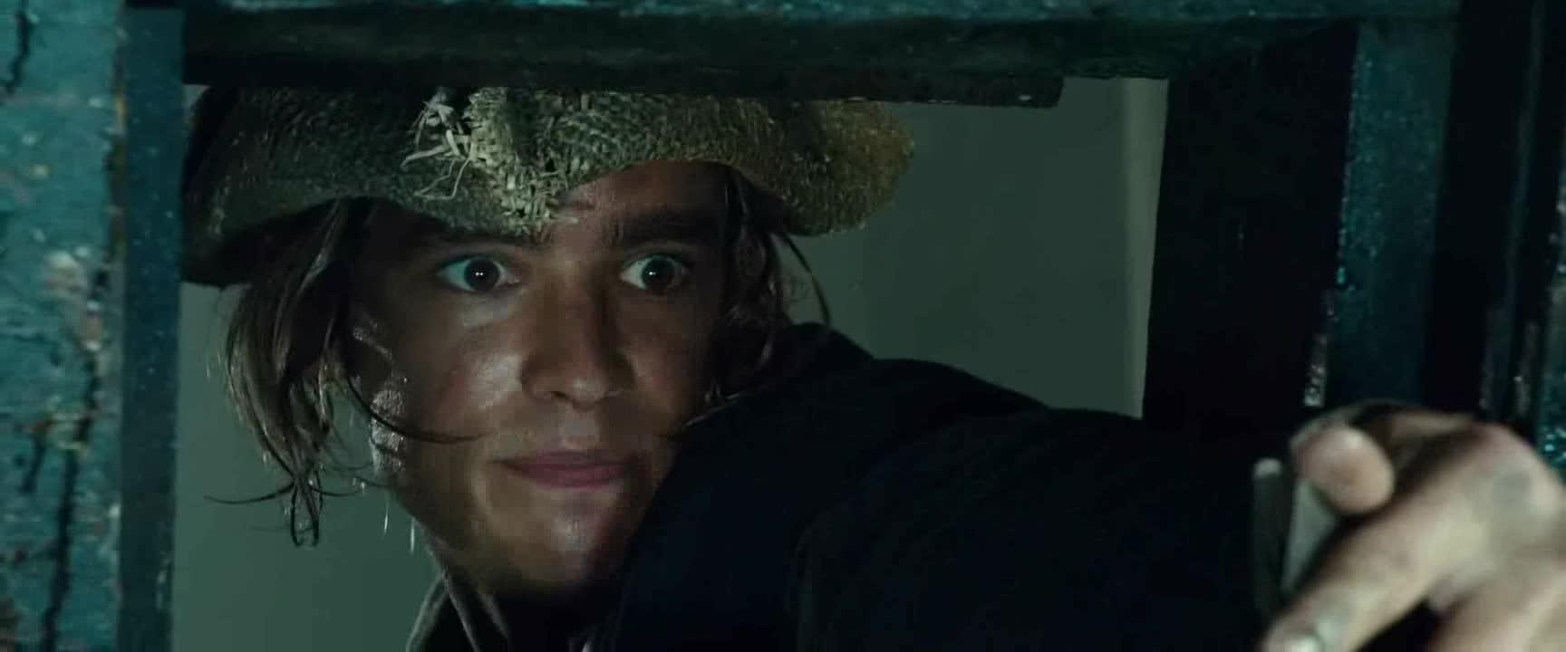 Pirati z Karibiku   Salazarova pomsta  2017  cz dabing
