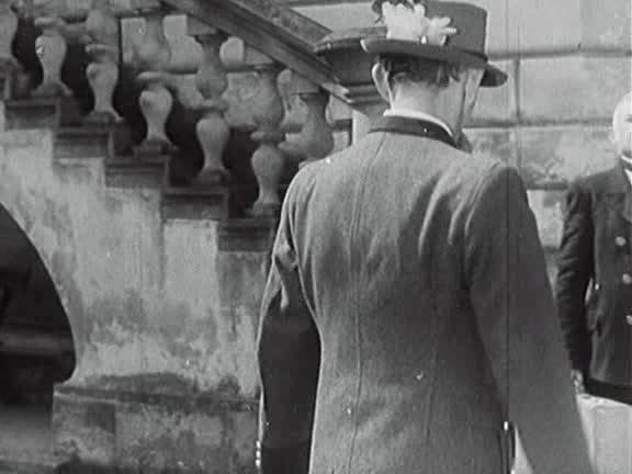 Kdyz Burian Prasil  1940