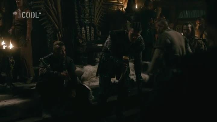 Vikingove  S05E11 CZ dabing