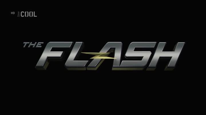 The Flash S01E03 Necemu neuteces CZ dabing