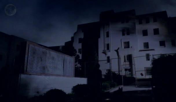 Ozvena smrti CZ dabing  Horor  USA  2005 paja  1