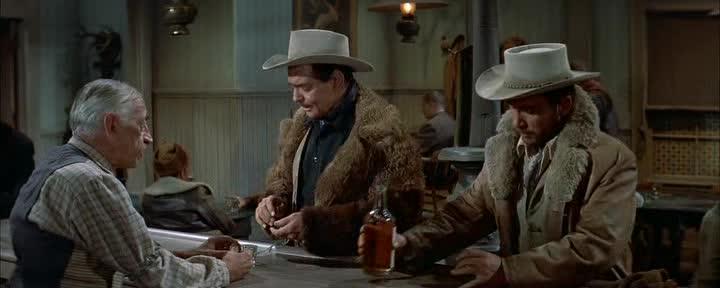 Spravni chlapi  1955 West DVD CZ