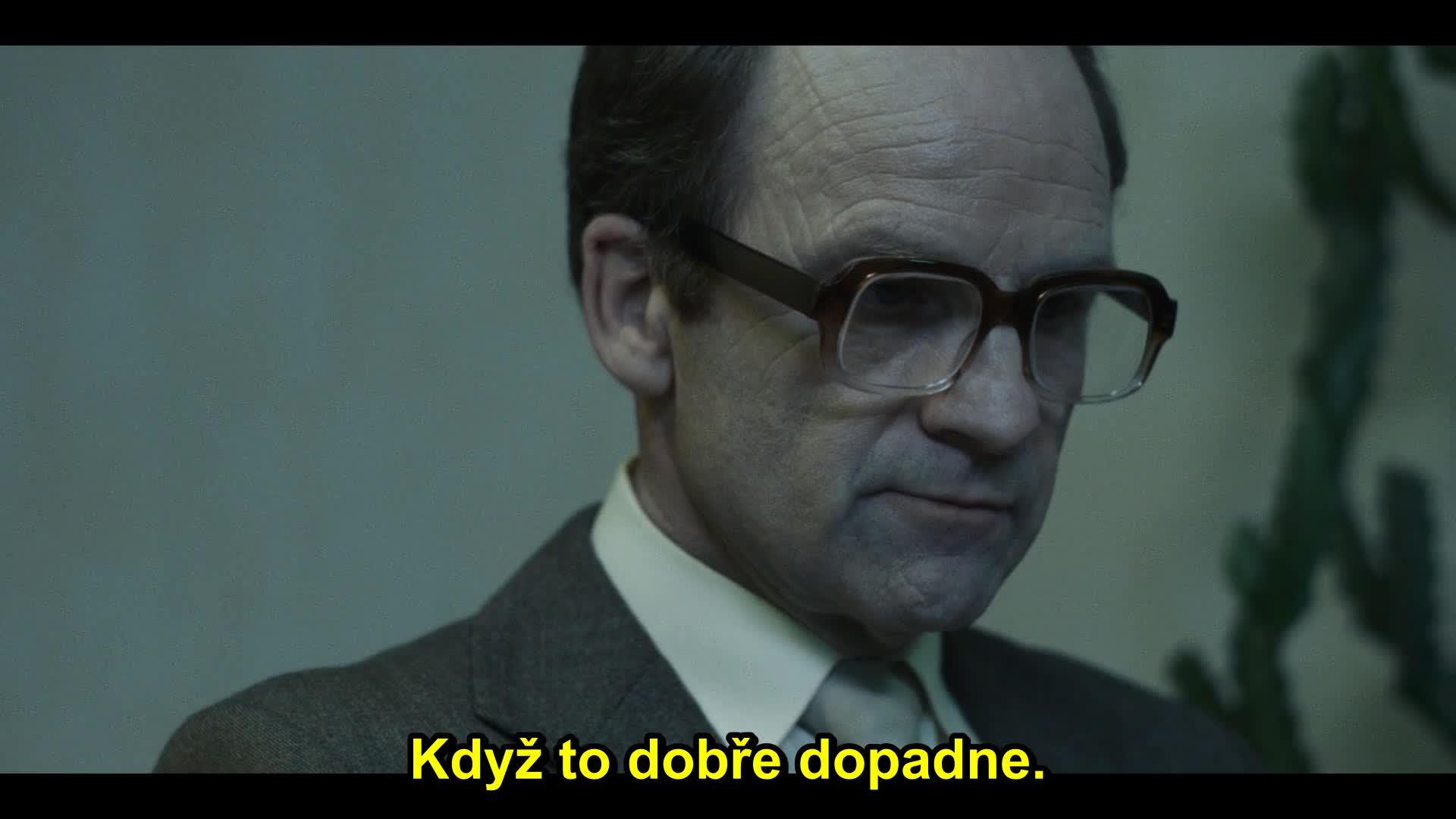 Cernobyl Chernobyl S01E05 HC titulky CZ 1080p HD