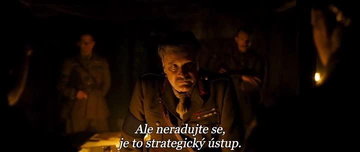 1917  2019  Valeny film CZ titulky Novinka