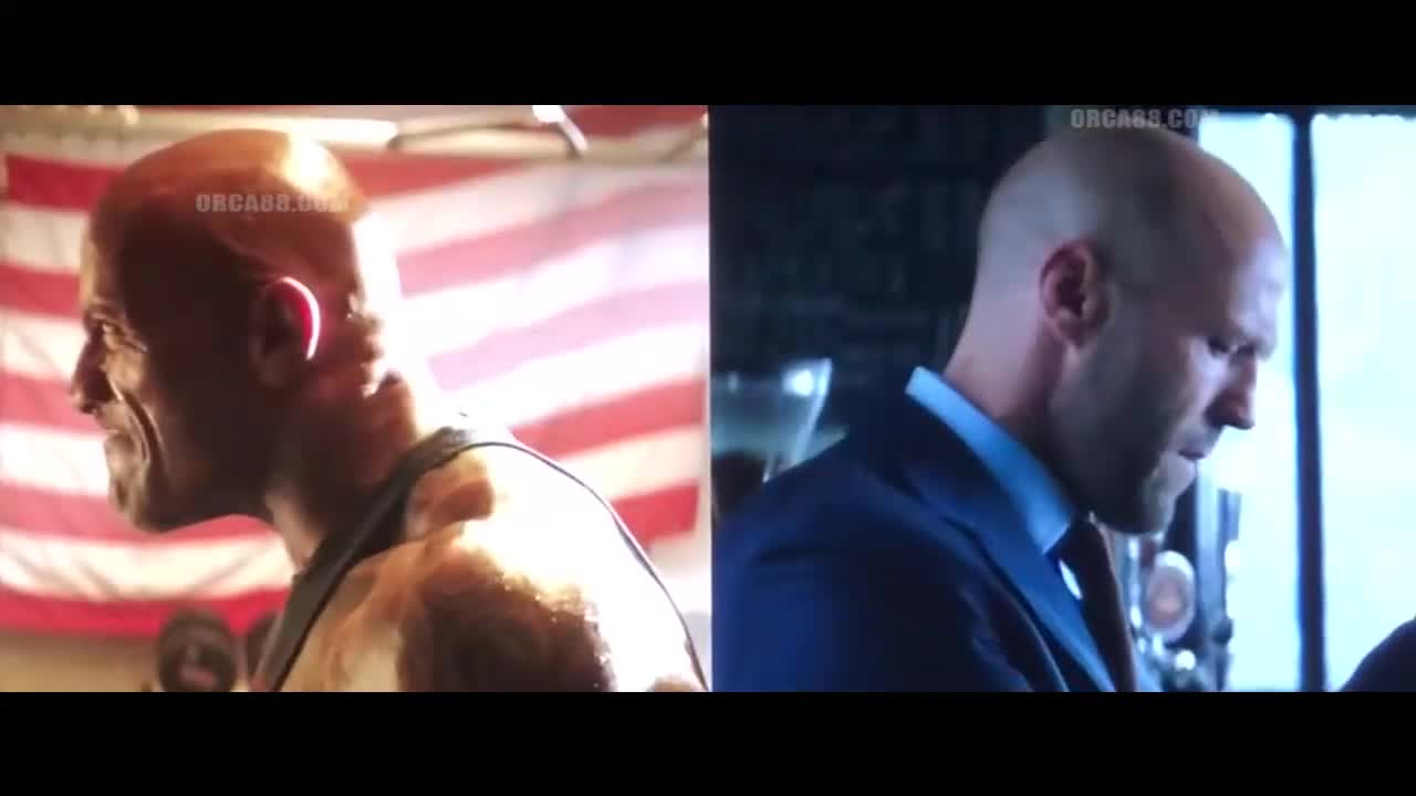 Fast and Furious Presents Hobbs and Shaw 2019 CZ tit v obraze Slusna kvalita 720p HDCAM DD2 0 Akcni Novinka
