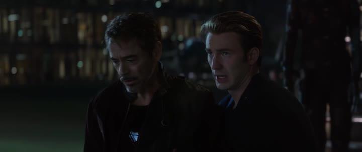 Avengers Endgame  2019 CZ dabing  KINO