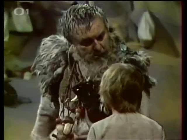 Vasicek a lesni muzi  1981  ceske pohadky pohadky nejen pro deti