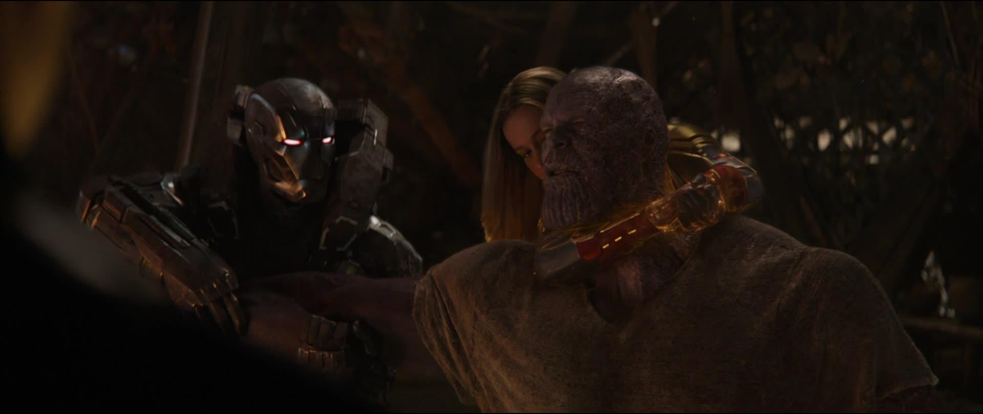 Avengers Endgame  2019  CZ dabing HD