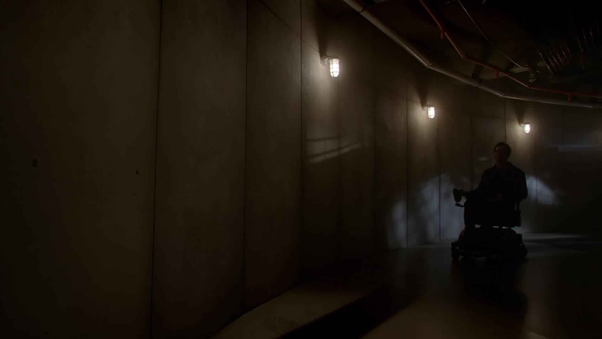 The Flash S01E20 Past 1080p BluRay x265 Cz dab