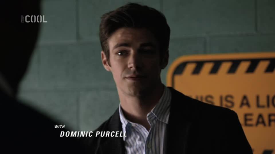 The Flash S02E01 CZ dabing mkv