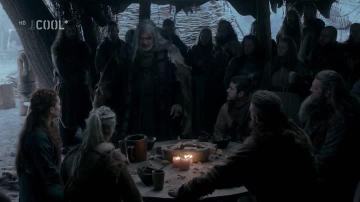 Vikingove S06E09 Zmrtvychvstani CZ dabing