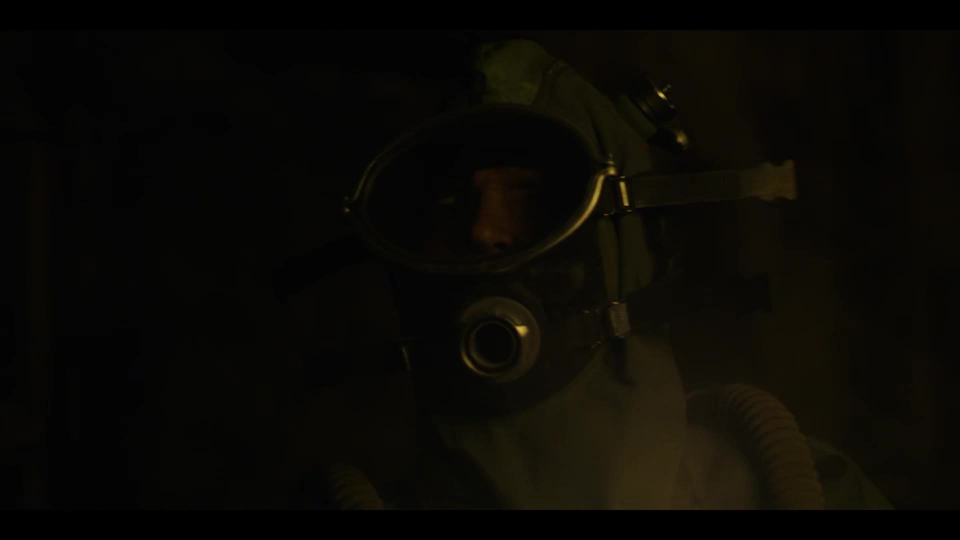 Chernobyl S01E03 CZ dabing