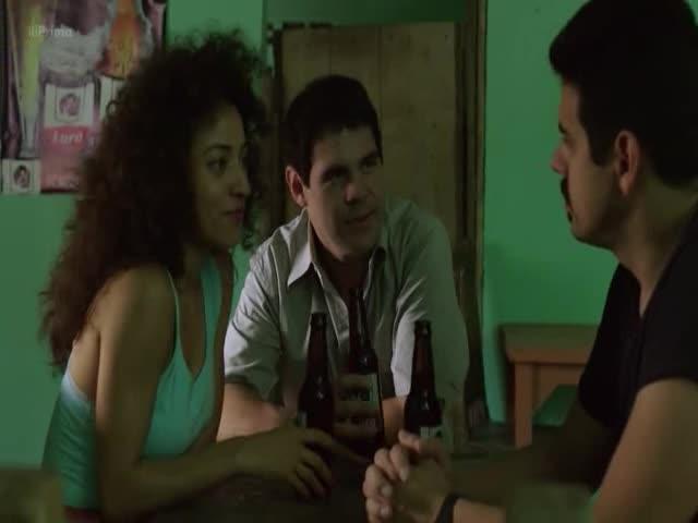 El Chapo S01E06 Nevyzvednuta zasilka CZ dabing