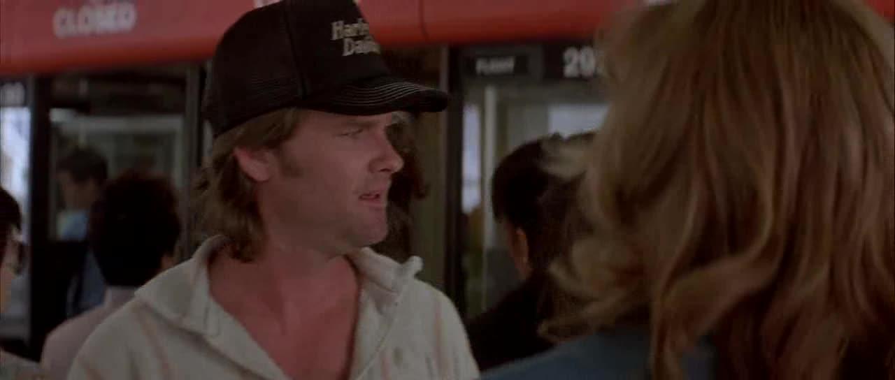 Velke nesnaze v Male Cine  1986 DVD CZ