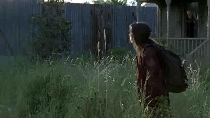 Zivi mrtvi Pocatek konce S06E02 Daleka cesta CZ dabing