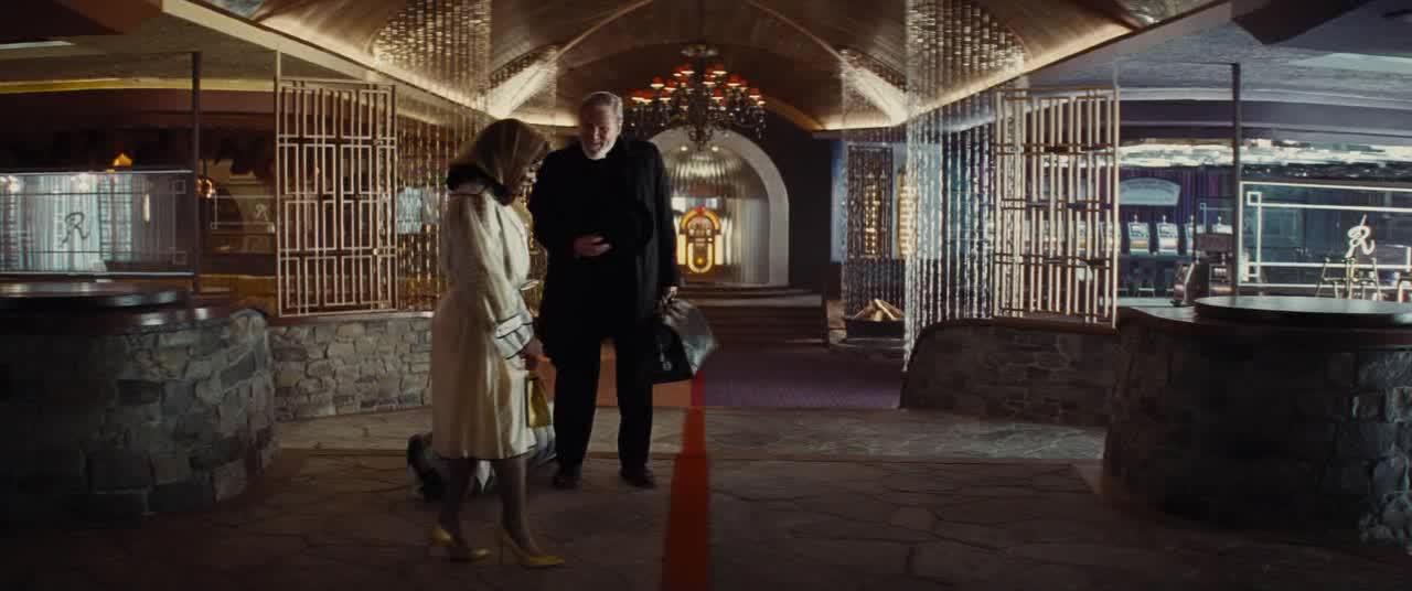 Zly casy v El Royale 2018 CZ titulky v obraze